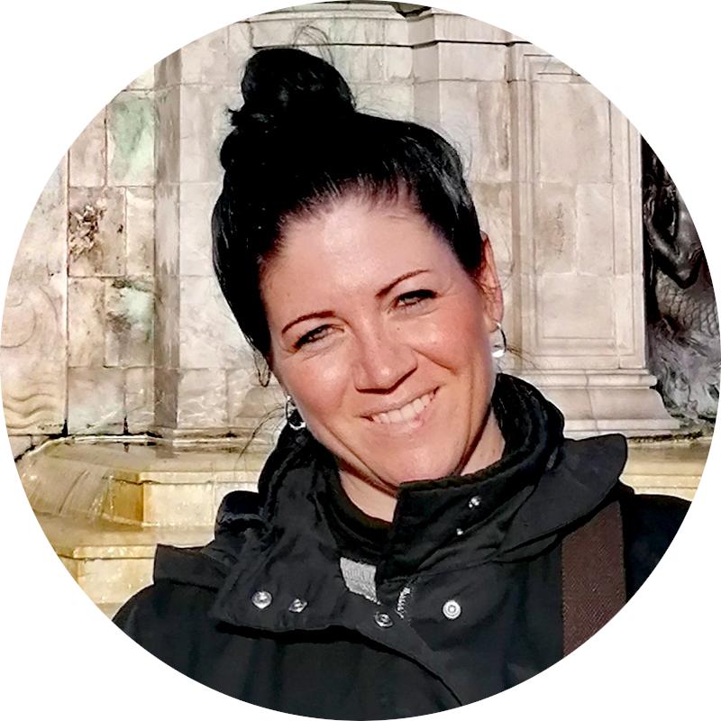 Autoren-Profil-Bild Nadine Schadt