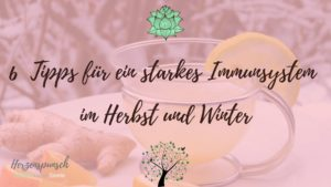 6 Tipps für ein starkes Immunsystem im Winter