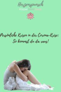 Persönliche Krisen-Pinterest