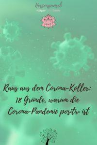 Raus aus dem Corona-Koller-Pinterest